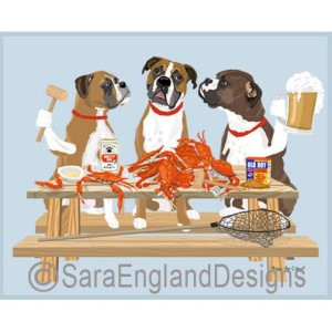 Crab Feast - Two Versions