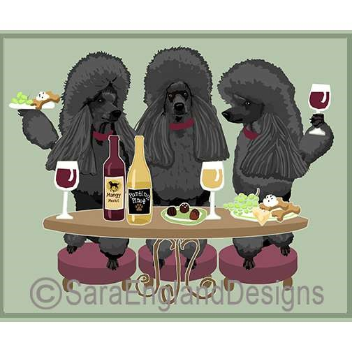 Dogs Wineing - Five Versions