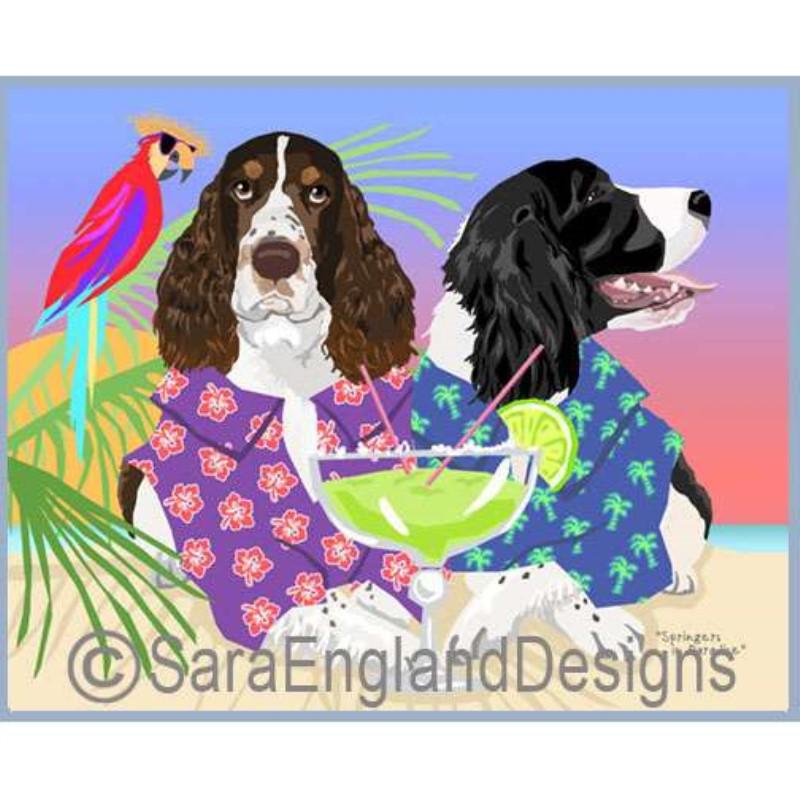 Paradise - Sara England Designs