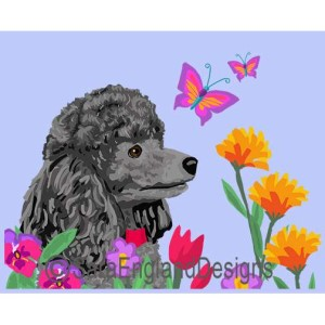 35885d8f5fb9 Toy Poodle Art – Dog Breed Prints & Home Decor Gift Products by Sara ...