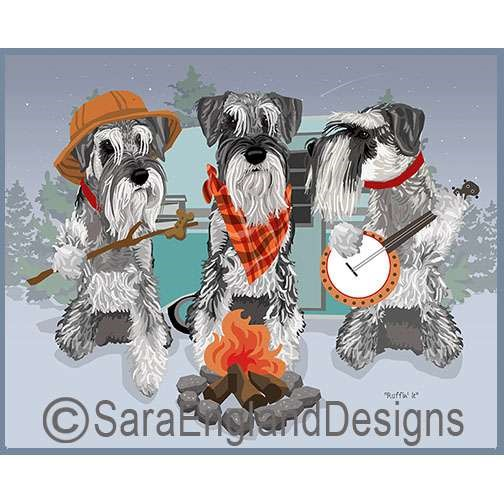 Ruffin It